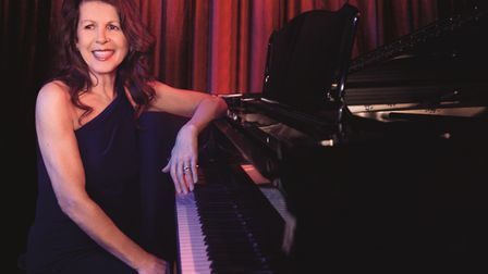 Elkie Brooks, who has been forced to cancel her Ipswich Regent concert, on Thursday because of a sto