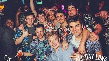 Were you in Yates on Saturday 6 April? Picture: LICKLIST