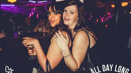 Where you in Yates on Saturday 23 March? Picture: LICKLIST