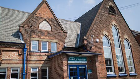 """Parkside Academy is one of three alternative education schools to maintain its """"good"""" rating from Of"""