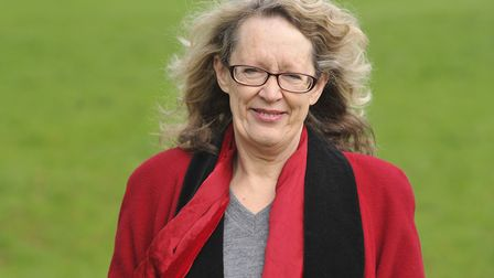 Councillor Carole Jones, planning portfolio-holder, said she supported the plans for the site, descr