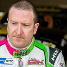 Ipswich's Carl Boardley, making his debut in BTCC Round 1 at Brands Hatch this weekend. Photos: Ian