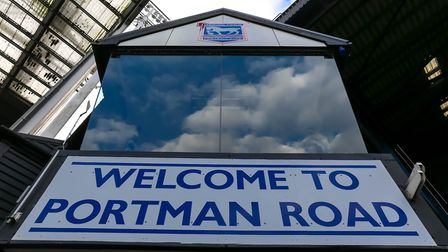 Portman Road will host a comedy night fundraiser for The Beat Goes On - the campaign to build a stat