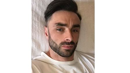Daniel Saunders, 32, who died after being wounded in Turin Street, Ipswich, in December 2018 Picture