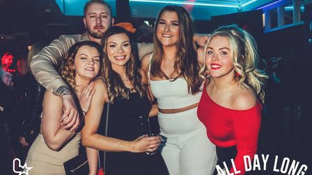 Were you partying at Yates Ipswich on Saturday 13/04/19? Picture: LICKLIST