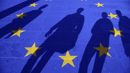 Ipswich law firm Prettys offer advice on how businesses can protect EU employess after Brexit. Pict