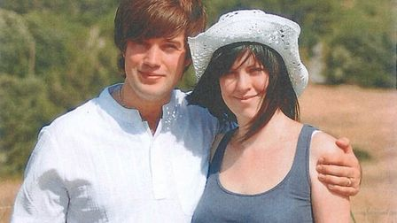 Thomas and Katherine Kemp were pronounced dead on August 6. Picture: KEMP FAMILY