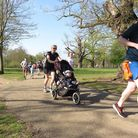 Ipswich and Lowestoft both had record breaking parkruns this weekend Picture: IPSWICH PARK RUN