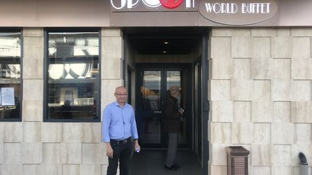 Spoons World Buffet opened its doors in Ipswich this year. Picture: ELLA WILKINSON