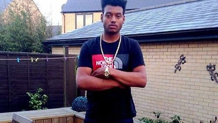 Tavis Spencer-Aitkens - his killers are due to be sentenced this week Picture: CONTRIBUTED