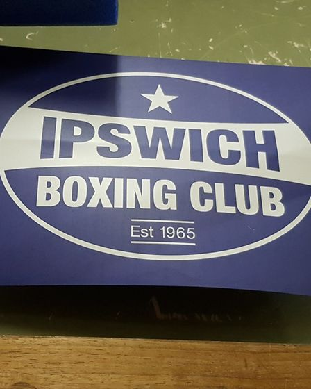 Ipswich Boxing Club has moved back to the Murrayside Centre Picture: RACHEL EDGE