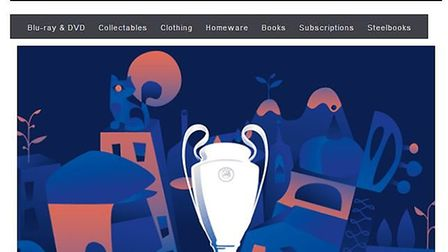 Zavvi mistakenly emailed customers to tell them they had won tickets to the Champions League Final i