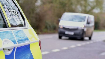 New laws would make it clear that response officers should not be held accountable for the driving o