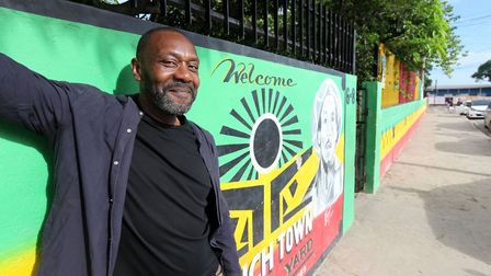 Lenny Henry will be talking abouit his background and his early success on New Faces in his new auto