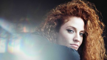 Jess Glynne had a hit with Hold My Hand, but was it a chart-topper on May 17, 2015?