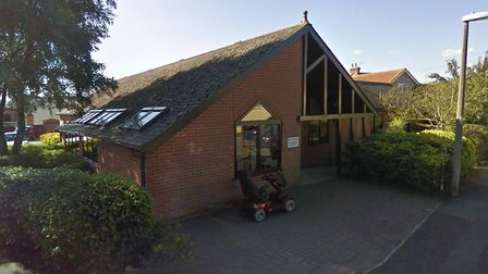 Holbrook and Shotley GP surgery in Holbrook Picture: GOOGLEMAPS