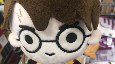 The new Aldi Harry Potter range launched today - heres where you can get the Hogwarts merchandise i