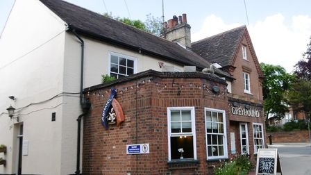 The Greyhound, Ipswich. Owners Adnams are planning to invest in improvements at the Henley Road pub
