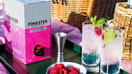 Have you tried Picnic Pinkster Gin?