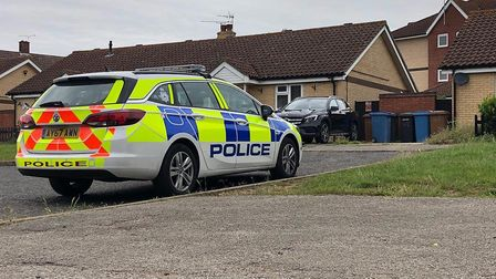 The woman who died has been named locally as Julie Corbin Picture: ARCHANT