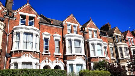 Two and three-bedroom properties are being snapped up by developers looking to convert them into HMO