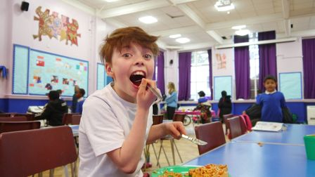 FareShare East Anglia is tackling child hunger over the summer by redistributing healthy meals and s