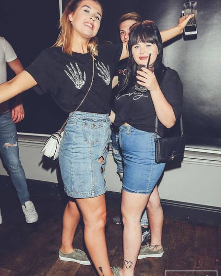 Were you partying at Yates on Saturday June 21? Picture: LICKLITS