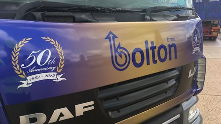 Bolton Bros. celebrates its 50th anniversary this year