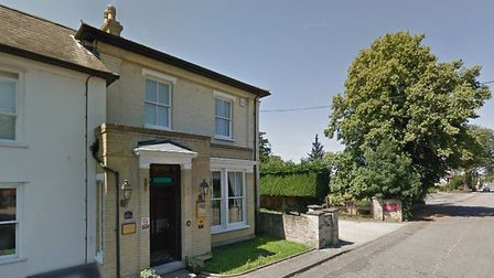 Best Western Gatehouse Hotel, lodge and entrance. Picture: GOOGLE MAPS