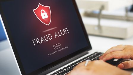 Fake utility firm emails are among the latest consumer warnings from Suffolk Trading Standards Pict