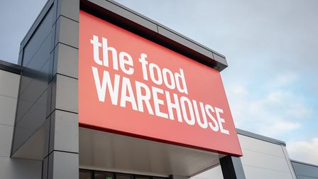 Two Food Warehouse stores, from the Iceland Foods Group, are to open at Euro Retail Park and Suffolk