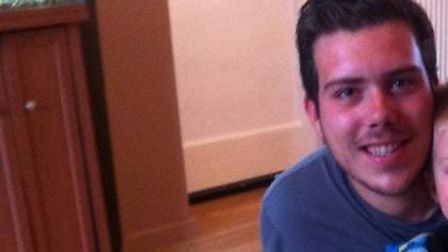 Dad of three, Steven Turner, from Ipswich has been missing since July 10 Picture: STEVEN TURNER'S FA