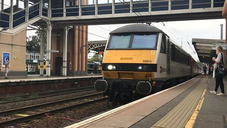 Greater Anglia has overcharged some hit with a penalty fare. Picture: ARCHANT