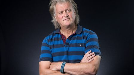 Tim Martin, founder and chairman of JD Wetherspoon Plc. Photographer: Simon Dawson/Bloomberg via Get