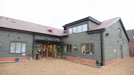Impact Healthcare REIT has acquired Baylham Care Centre and Barham Care Centre in a �12.9m deal.Pict