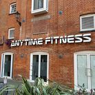 Ipswich Waterfront 24-hour gym Anytime Fitness closed on Saturday August 31, 2019 Picture: DAVID VIN