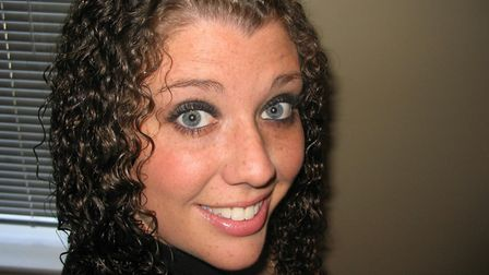 Rebecca Phillips, who collapsed and died from an undiagnosed heart condition Picture: CONTRIBUTED