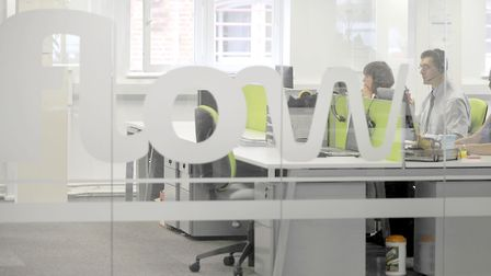 A leaked memo has revealed plans to shut down Flow Energys Ipswich office after it was acquired Oct