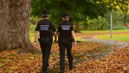 Police are carrying out patrols in the area Picture: Archant Library
