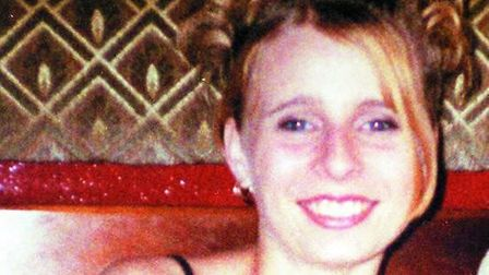 Vicky Hall was abducted and murdered 20 years ago Picture: COURTESY OF FAMILY