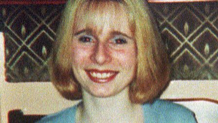 Vicky Hall went missing in the early hours of September 19, 1999 Picture: COURTESY OF FAMILY