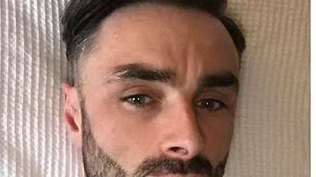Daniel Saunders, 32, who was stabbed to death Picture: SUFFOLK POLICE