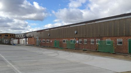 Chris Moody of Savills has completed three major Ipswich warehouse deals recently. The former Alston