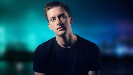 Daniel Sloss has made a record number of appearances on Conan and both of his previous tours Dark an
