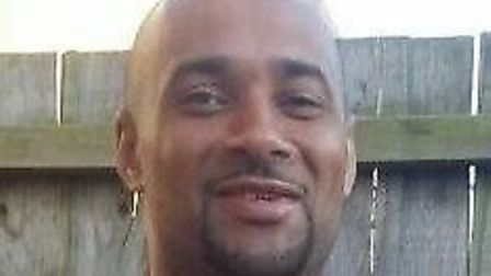 David Whitfield has gone missing from Ipswich. Picture: SUFFOLK CONSTABULARY