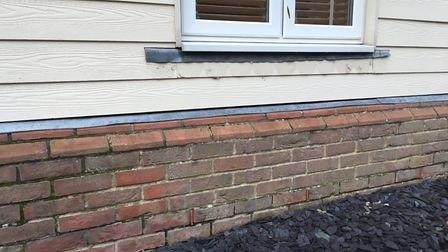Residents have been left shocked and frustrated by the damage caused Picture: ARCHANT