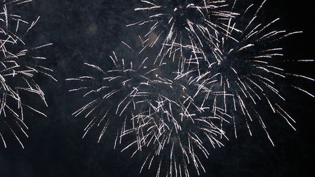 Christchurch Park fireworks in 2019 all the important information. Picture: GRAHAM MEADOWS