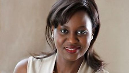 Kem Masinbo-Amobi of KMA Solicitors in Ipswich has been shortlisted for Women Entrepreneur of the Ye