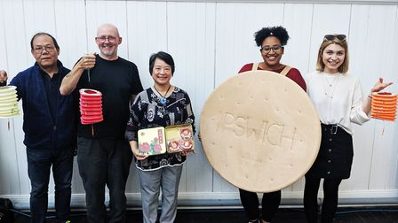 A final call for entries has been made for the Ipswich Biscuit competition. Picture: PACITTI COMPANY