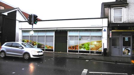 The East of England Co-op Barrack Corner store, in Norwich Road which closed in 2015, has been bough